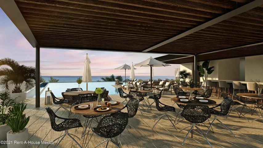Departamento Quintana Roo>Playa Del Carmen>Ejedal - Venta:479.900 Dolar - codigo: 21-4683