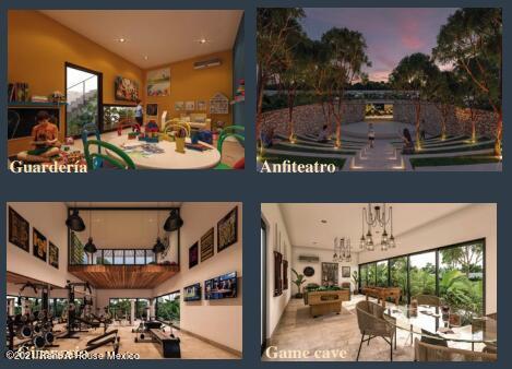 Terreno Yucatan>Conkal>Conkal - Venta:1.333.333 Pesos - codigo: 21-4707