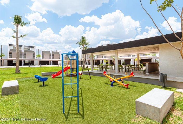 Casa Yucatan>Merida>Santa Gertrudis Copo - Venta:3.140.000 Pesos - codigo: 21-4729