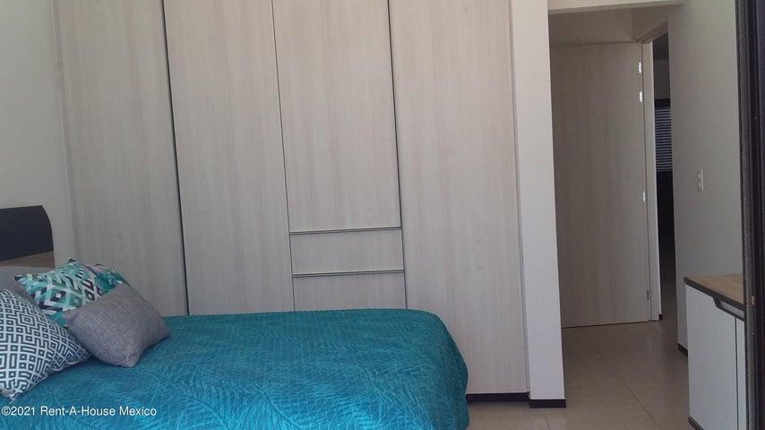 Departamento Queretaro>Corregidora>Los Olvera - Venta:1.705.000 Pesos - codigo: 21-3743