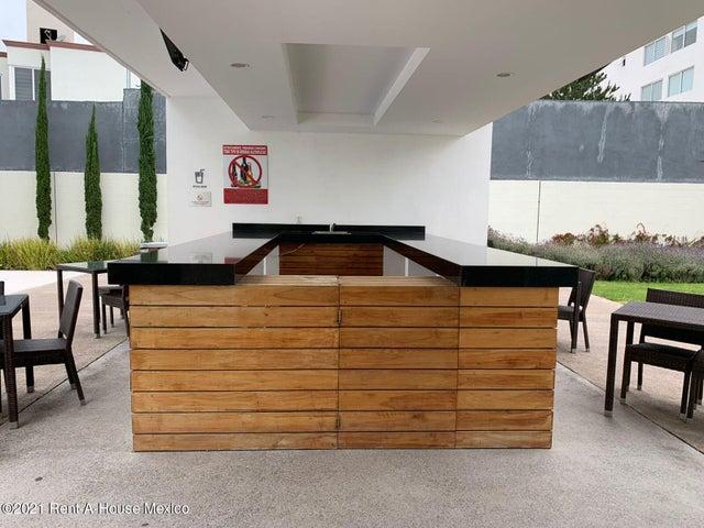Departamento Queretaro>Queretaro>El Refugio - Venta:2.600.000 Pesos - codigo: 21-4935