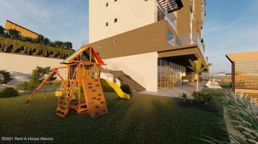 Departamento Queretaro>Queretaro>Loma Dorada - Venta:5.580.643 Pesos - codigo: 21-5055