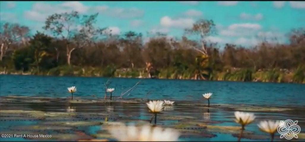 Terreno Yucatan>Dzilam de Bravo>Villas Sayab - Venta:354.902 Pesos - codigo: 21-5064