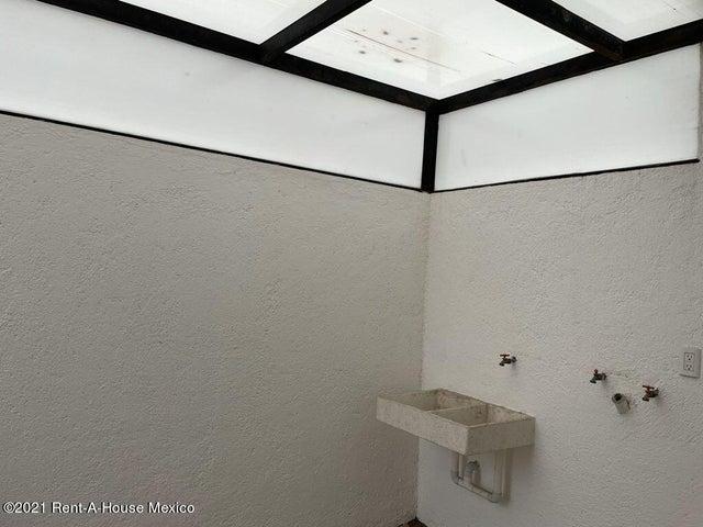 Casa Queretaro>Queretaro>El Mirador - Venta:2.550.000 Pesos - codigo: 21-3449