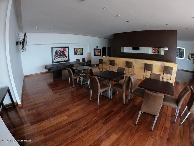 Departamento Distrito Federal>Miguel Hidalgo>Ampliacion Granada - Renta:35.000 Pesos - codigo: 21-5066