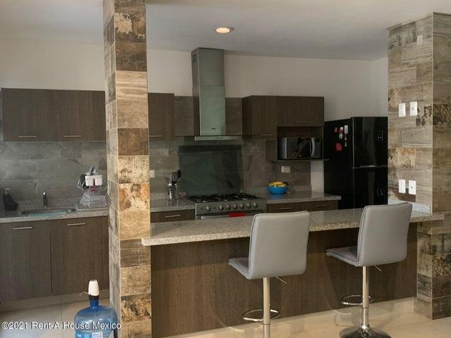 Casa Queretaro>Queretaro>El Refugio - Venta:2.450.000 Pesos - codigo: 21-5004