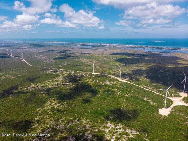 Terreno Yucatan>Progreso>Progreso - Venta:473.200 Pesos - codigo: 21-5071