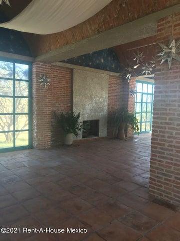 Casa Guanajuato>San Miguel Allende>Alcocer - Venta:1.500.000 Dolar - codigo: 21-5092