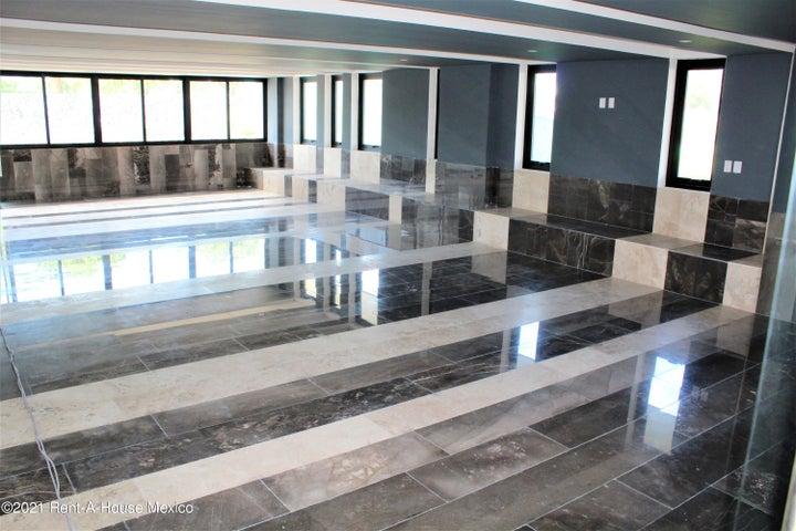 Departamento Queretaro>El Marques>Zibata - Venta:3.557.000 Pesos - codigo: 21-5093