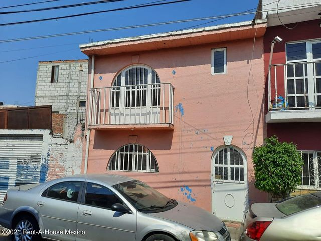 Casa Queretaro>Queretaro>La Trinidad - Venta:890.000 Pesos - codigo: 21-5112