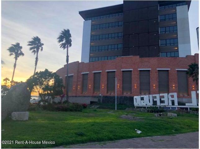 Oficina Queretaro>Queretaro>El Refugio - Renta:26.296 Pesos - codigo: 21-401