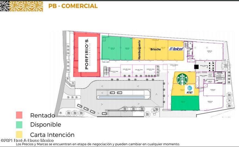 Local Comercial Queretaro>Queretaro>Alamos 3era Seccion - Renta:35.564 Pesos - codigo: 21-912