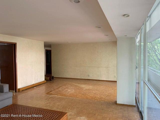 Departamento Distrito Federal>Miguel Hidalgo>Polanco - Renta:60.000 Pesos - codigo: 22-34