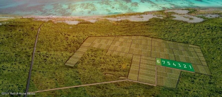 Terreno Yucatan>Hunucma>Sisal - Venta:80.000 Pesos - codigo: 22-71