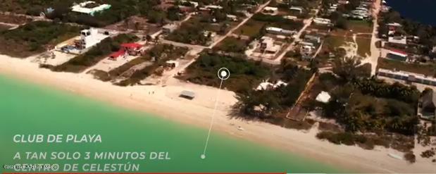 Terreno Yucatan>Kinchil>Kinchil - Venta:165.406 Pesos - codigo: 22-141