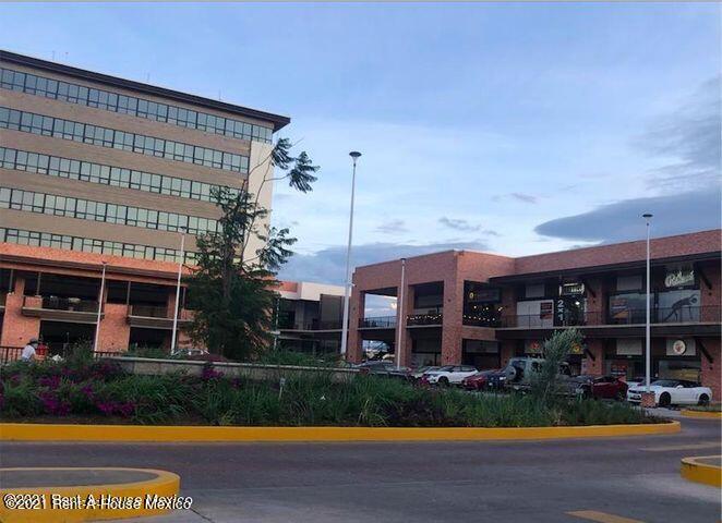 Oficina Queretaro>Queretaro>El Refugio - Renta:50.614 Pesos - codigo: 21-398