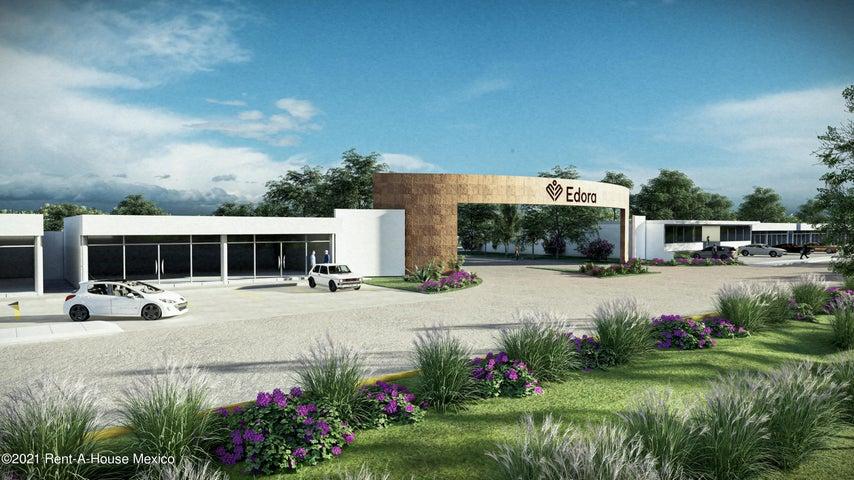Terreno Yucatan>Kanasin>kanasin Centro - Venta:45.363 Pesos - codigo: 22-242