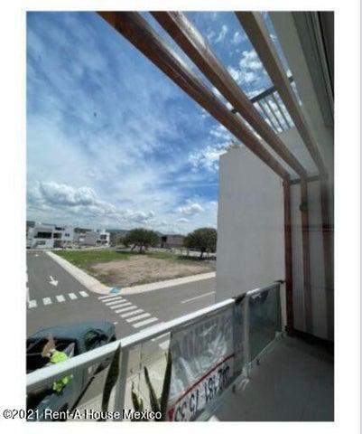 Casa Queretaro>Queretaro>El Mirador - Venta:2.600.000 Pesos - codigo: 22-258