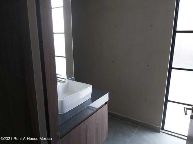 Departamento Queretaro>Queretaro>La Vista - Venta:4.419.056 Pesos - codigo: 21-1658