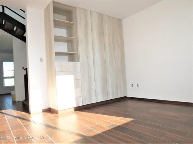 Casa Queretaro>Queretaro>Lomas de Juriquilla - Venta:4.790.000 Pesos - codigo: 22-290