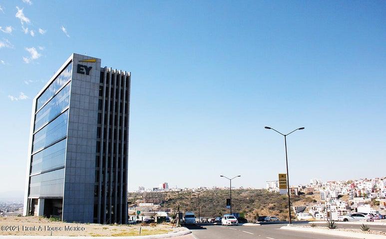 Oficina Queretaro>El Marques>Monte Miranda - Venta:7.585.200 Pesos - codigo: 21-759