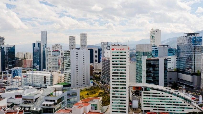 Departamento Distrito Federal>Cuajimalpa de Morelos>El Yaqui - Venta:6.984.885 Pesos - codigo: 22-554