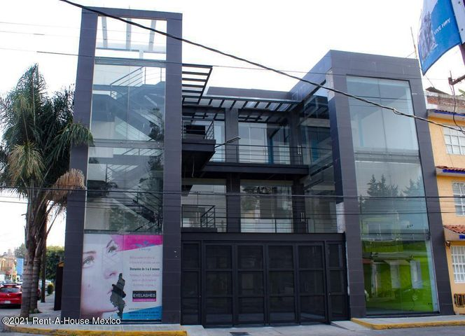 Local Comercial Estado de Mexico>Tlalnepantla de Baz>Santa Monica - Renta:30.000 Pesos - codigo: 22-687