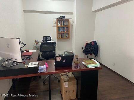 Departamento Distrito Federal>Cuajimalpa>Manzanastitla - Renta:13.500 Pesos - codigo: 22-573