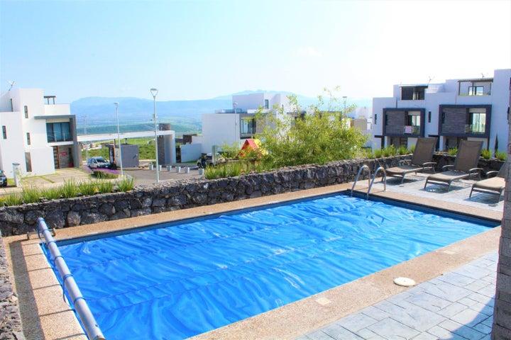 Casa Queretaro>El Marques>Zibata - Renta:14.000 Pesos - codigo: 22-604