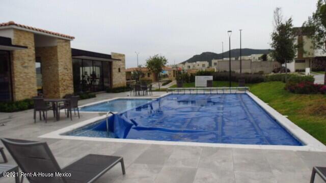 Casa Queretaro>El Marques>Capital Sur - Venta:1.999.000 Pesos - codigo: 22-612