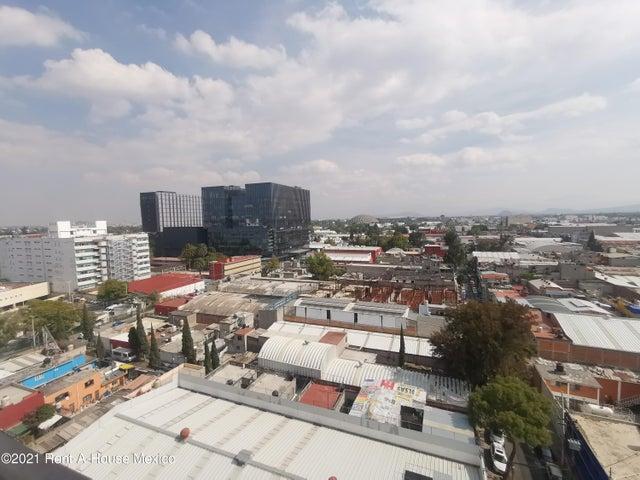 Departamento Distrito Federal>Iztacalco>Granjas Mexico - Venta:2.580.000 Pesos - codigo: 22-614