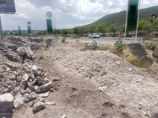 Terreno Queretaro>Queretaro>El Refugio - Venta:76.719.210 Pesos - codigo: 22-622