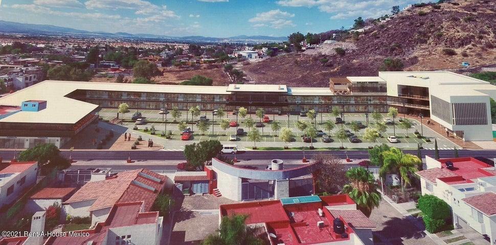 Local Comercial Queretaro>Corregidora>El Pueblito - Venta:4.604.709 Pesos - codigo: 22-624