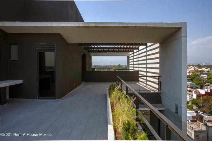 Departamento Distrito Federal>Benito Juárez>General Pedro Maria Anaya - Venta:4.989.900 Pesos - codigo: 22-629