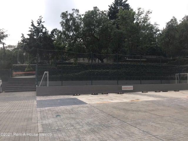 Departamento Distrito Federal>Alvaro Obregón>Paseo de las Lomas - Renta:25.000 Pesos - codigo: 22-635