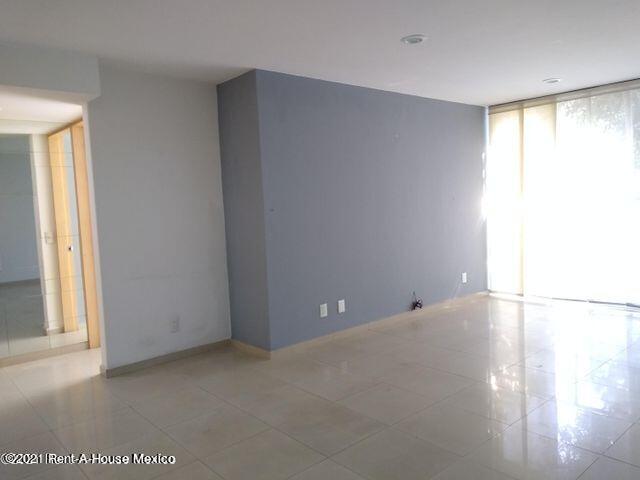 Departamento Distrito Federal>Miguel Hidalgo>Granada - Renta:20.000 Pesos - codigo: 21-1106