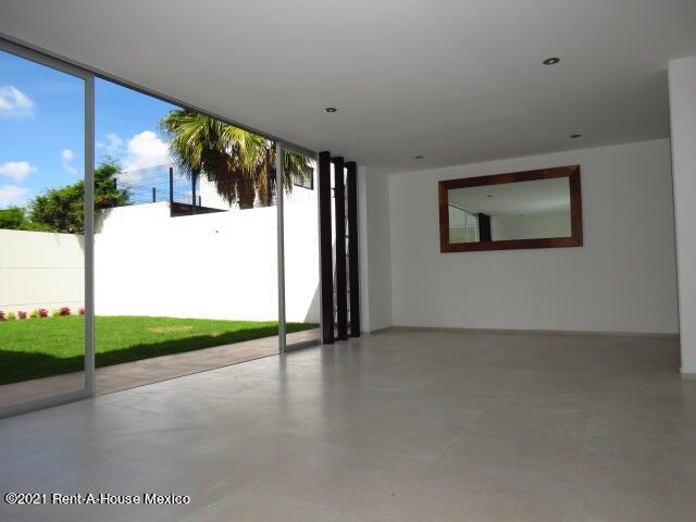 Casa Queretaro>Queretaro>El Refugio - Venta:4.990.000 Pesos - codigo: 22-640