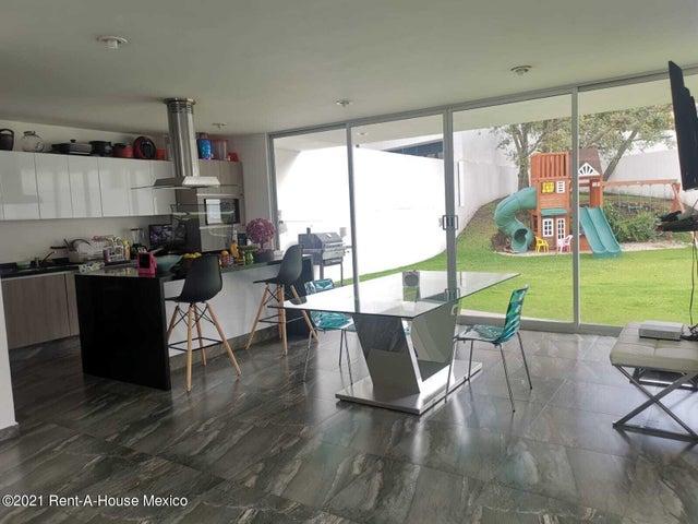 Casa Estado de Mexico>Atizapan de Zaragoza>Condado de Sayavedra - Venta:16.000.000 Pesos - codigo: 22-642