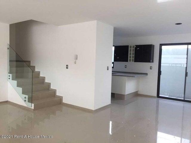 Casa Queretaro>Queretaro>El Refugio - Venta:3.100.000 Pesos - codigo: 22-643