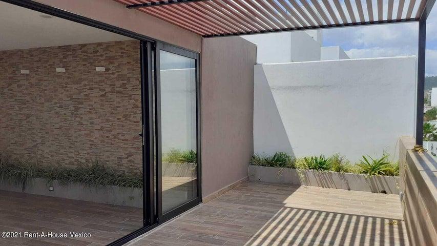 Casa Queretaro>Queretaro>El Refugio - Venta:3.600.000 Pesos - codigo: 22-641
