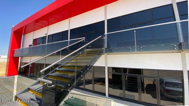 Local Comercial Queretaro>El Marques>San Francisco La Griega - Venta:453.750 Pesos - codigo: 22-649