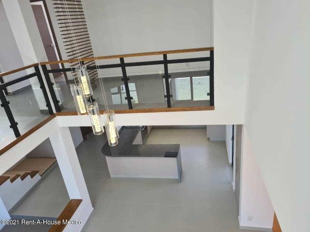 Casa Queretaro>El Marques>Zibata - Venta:3.800.000 Pesos - codigo: 22-653