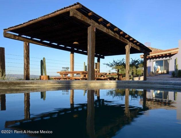 Terreno Guanajuato>San Miguel Allende>La Lejona - Venta:2.670.000 Pesos - codigo: 22-659