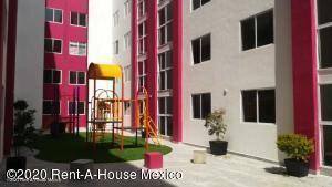 Departamento Distrito Federal>Alvaro Obregón>Carola - Renta:15.500 Pesos - codigo: 22-668