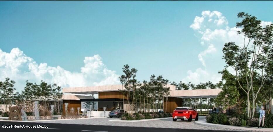 Terreno Yucatan>Chicxulub Pueblo>Chicxulub - Venta:434.662 Pesos - codigo: 22-646