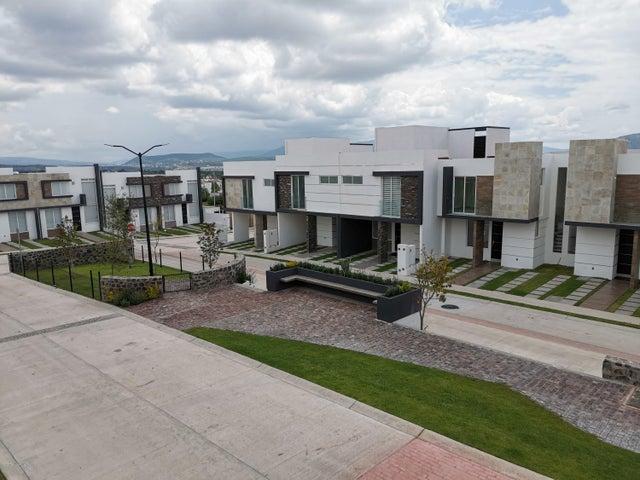 Departamento Queretaro>Queretaro>San Isidro Juriquilla - Venta:1.839.000 Pesos - codigo: 22-675