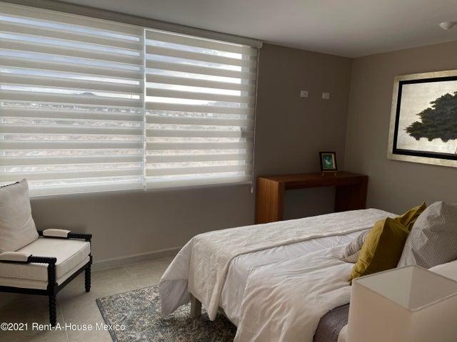 Departamento Queretaro>Queretaro>San Isidro Juriquilla - Venta:2.549.000 Pesos - codigo: 22-676