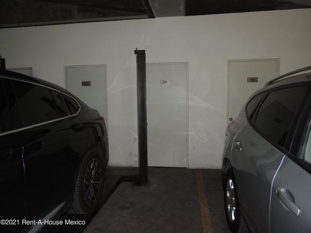 Departamento Distrito Federal>Miguel Hidalgo>Polanco Chapultepec - Venta:920.000 Dolar - codigo: 22-689