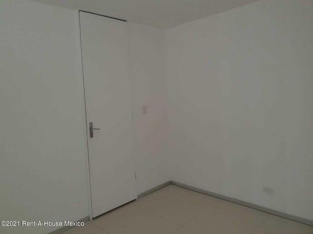 Departamento Distrito Federal>Miguel Hidalgo>Polanco - Renta:58.000 Pesos - codigo: 22-692