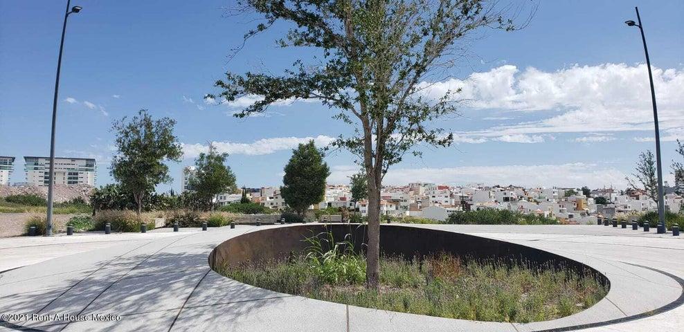 Terreno Queretaro>Queretaro>Loma Dorada - Venta:1.800.832 Pesos - codigo: 22-697
